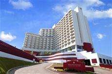 東京第一ホテルオキナワグランメールリゾートの外観