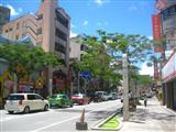 沖縄のホテルまでの距離と所要時間