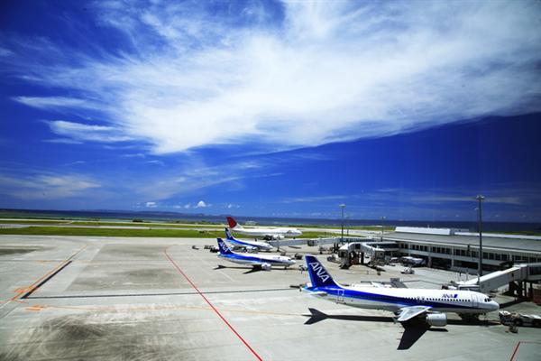 那覇空港に着いてから大慌て!・・・にならないために。