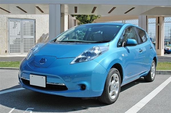 電気自動車、満タン出発で何kmぐらい走れる!?
