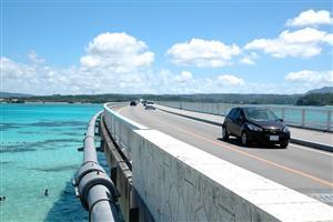 石垣島旅行の必需品、レンタカーをお得に借りる方法